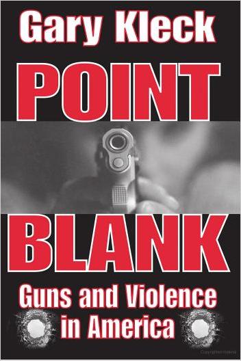 Kleck gun study