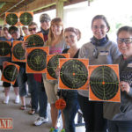 (NRA-Women-on-Target-program)