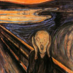 "(""The Scream"" from: edvardmunch.org)"