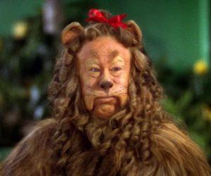 (Cowardly Lion. Broad internet usage.)