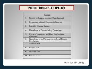 Pirelli Firearm-10